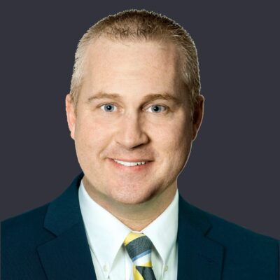 photo of Kris Malmborg of United Insurance