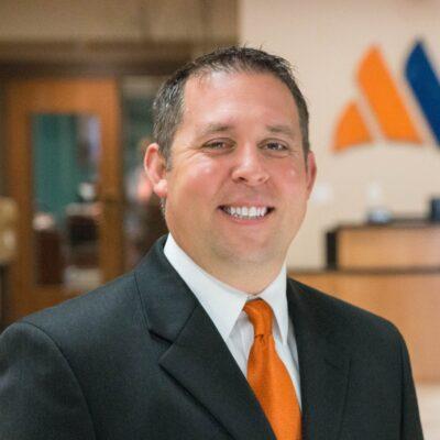 photo of Tim Goff from Machias Savings Bank